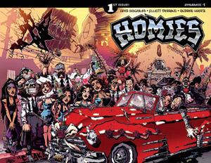 HOMIES #1
