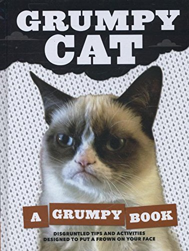 Official Merchandise Grumpy Cat