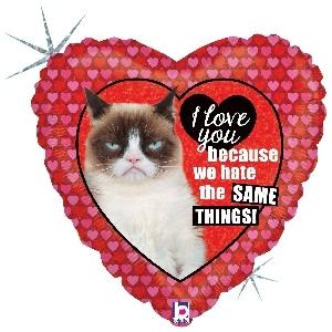 Grumpy Cat® Love