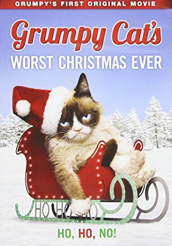 Grumpy Cat's Worst Christmas Ever by Lionsgate