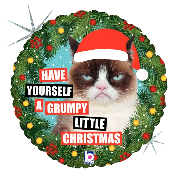 Grumpy Cat® Christmas