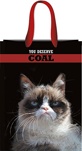 Sandylion Grumpy Cat Gift Bags