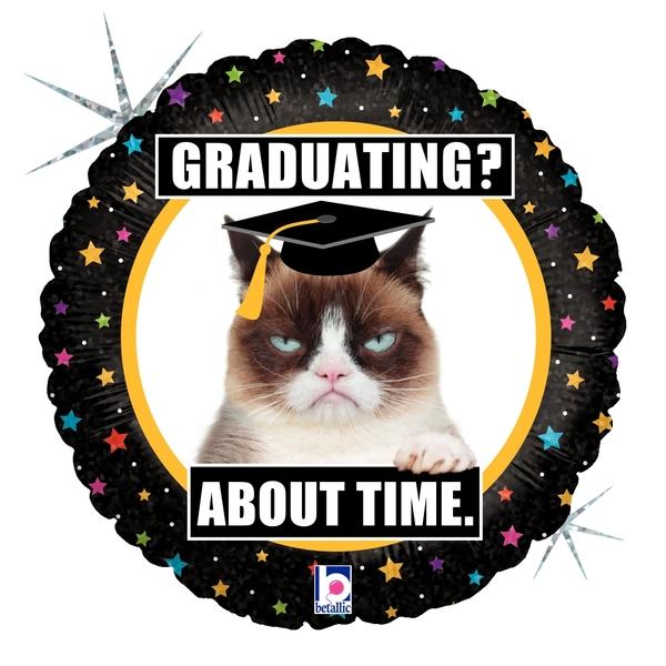 Grumpy Cat� Graduation